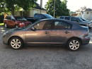 Used 2007 Mazda MAZDA3 SAFETY & WARRANTY INCLUDED for sale in Cambridge, ON
