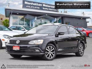 Used 2015 Volkswagen Jetta 2.0 TDI |DIESEL|1 OWNER|AUTO|NO ACCIDENTS for sale in Scarborough, ON