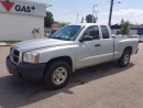 Used 2007 Dodge Dakota ST, Double Doors for sale in Scarborough, ON