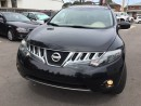 Used 2009 Nissan Murano 3.5 litre for sale in Etobicoke, ON