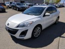 Used 2010 Mazda MAZDA3 ONE OWNER/NO ACCIDENT/SAFETY & WARRANTY INCLUDED for sale in Cambridge, ON