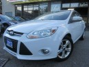 Used 2013 Ford Focus SE-BLUETOOTH-AUTO -ONE OWNER-A/C for sale in Scarborough, ON