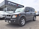 Used 2005 Honda Element w/Y Pkg | AWD | AIR CONDITIONING | CRUISE CONTROL for sale in Markham, ON