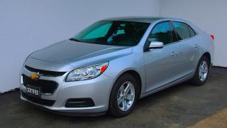 Used 2014 Chevrolet Malibu LT for sale in Mississauga, ON