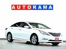 Used 2011 Hyundai Sonata LIMITED PKG LEATHER SUNROOF for sale in North York, ON