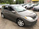 Used 2004 Toyota Matrix for sale in Scarborough, ON