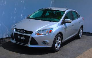 Used 2013 Ford Focus SE Alloy wheels for sale in Mississauga, ON