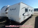 Used 2006 Rockwood ULTRA LITE SERIES 2701SS  TRAVEL TRAILER for sale in Calgary, AB
