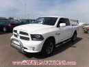 Used 2014 RAM 1500 Sport Crew Cab SWB 4WD 5.7L for sale in Calgary, AB