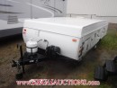 Used 2015 Forest River FLAGSTAFF 246D  TENT TRAILER for sale in Calgary, AB