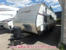 Used 2014 STARCRAFT AR-ONE 28FBS  TRAVEL TRAILER for sale in Calgary, AB