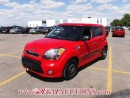 Used 2011 Kia SOUL 2.0L 4U SX 4D HATCHBACK AT 2.0L for sale in Calgary, AB