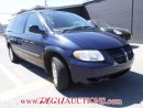 Used 2003 Dodge GRAND CARAVAN SPORT WAGON for sale in Calgary, AB