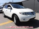 Used 2009 Nissan MURANO SL 4D UTILITY AWD for sale in Calgary, AB