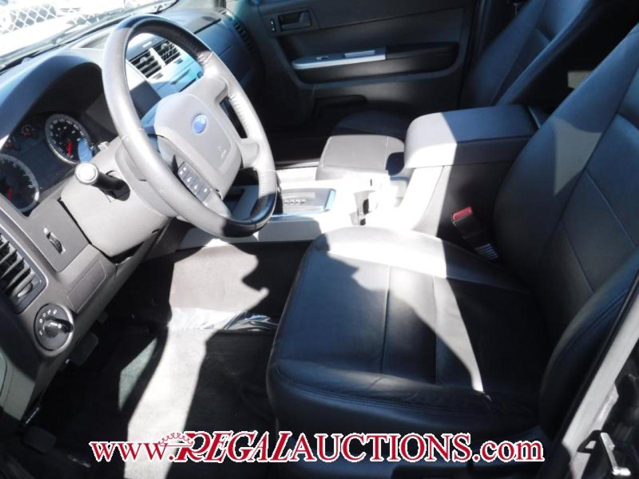 2009 Ford ESCAPE XLT 4D UTILITY 4WD