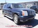 Used 2006 Cadillac ESCALADE  4D UTILITY 4WD for sale in Calgary, AB