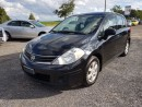 Used 2010 Nissan Versa 1.8 SL for sale in Guelph, ON