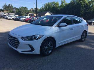 Used 2017 Hyundai ELANTRA VALUE EDITION * BACKUP CAMERA * HEATED SEATS * BLUETOOTH for sale in London, ON