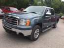 Used 2013 GMC SIERRA 1500 SL * 4WD * SAT RADIO SYSTEM * POWER GROUP for sale in London, ON