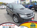 Used 2013 Dodge Journey R/T | AWD | LEATHER | NAV | BACKUP CAM for sale in London, ON