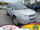 Used 2011 Chevrolet Traverse LTZ | AWD | LEATHER | SUNROOF | DVD for sale in London, ON