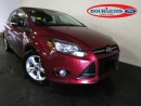 Used 2014 Ford Focus *CPO* SE 2.0L I4 1.9% APR for sale in Midland, ON