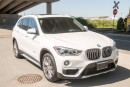 Used 2016 BMW X1 xDrive28i Luxury SUV, Langley Location for sale in Langley, BC