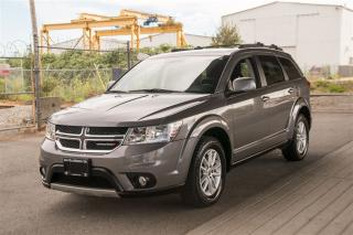 Used 2013 Dodge Journey SXT for sale in Langley, BC