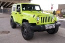 Used 2013 Jeep Wrangler Sahara for sale in Langley, BC