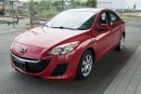 Used 2010 Mazda MAZDA3 GX for sale in Langley, BC