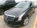 Used 2013 Cadillac ATS 2.0L - NAVIGATION - PANO ROOF - LEATHER for sale in North York, ON