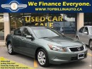 Used 2010 Honda Accord EX with SUNROOF, Like New Tires, 118K kms for sale in Concord, ON