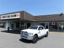 Used 2016 Dodge Ram 2500 Crew Cab 4x4 CUMINS DIESEL LARAMIE 4X4 for sale in Langley, BC
