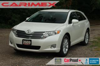 Used 2009 Toyota Venza base for sale in Waterloo, ON