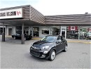 Used 2016 Fiat 500X Lounge for sale in Langley, BC