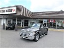 Used 2016 Dodge Ram 1500 LARAMIE CREW CAB HEMI 4X4 for sale in Langley, BC
