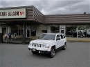 Used 2016 Jeep Patriot HIGH ALTITUDE 4WD for sale in Langley, BC
