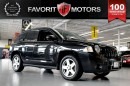 Used 2010 Jeep Compass North FWD | SUNROOF | HEATED SEATS | AUX for sale in North York, ON