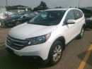 Used 2013 Honda CR-V EX*AWD*Sunroof*HtdSeats*Alloys&More! for sale in York, ON