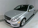 Used 2014 Mercedes-Benz C-Class AWD*PanoramaRoof*LaneAssist*Ambion*&MBWarranty* for sale in York, ON
