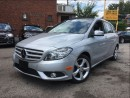 Used 2014 Mercedes-Benz B-Class PanoramicRoof, Camera, HtdSeats&MBWarranty* for sale in York, ON