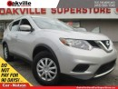 Used 2014 Nissan Rogue S | ACCIDENT FREE | AWD | B/U CAM | BLUETOOTH for sale in Oakville, ON