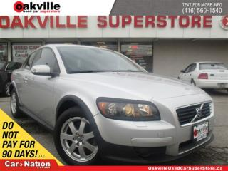 Used 2010 Volvo C30 2.4i M | 5 SPEED M/T | BLUETOOTH | SUNROOF for sale in Oakville, ON