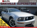 Used 2006 Ford Mustang GT | LEATHER | ONLY 31,337KM | LIKE NEW | for sale in Oakville, ON