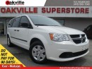 Used 2012 Dodge Grand Caravan SE/SXT | ACCIDENT FREE | 7 PASS | STOW N GO for sale in Oakville, ON