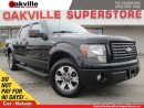 Used 2010 Ford F-150 XLT FX2 | LINE X LINER | SUPERCREW | TOY TRUCK | for sale in Oakville, ON