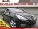 Used 2013 Hyundai Sonata Limited | SUNROOF | LEATHER | BLUETOOTH | for sale in Oakville, ON