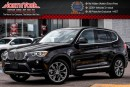 Used 2015 BMW X3 xDrive28i|Pano_Sunroof|Backup Cam w/Pkng Sensors|HTD Frnt Seats|18
