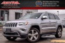 Used 2016 Jeep Grand Cherokee Limited|4X4|PanoSunroof|Nav.|Backup_Cam|20