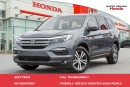 Used 2017 Honda Pilot EX (AT) for sale in Whitby, ON